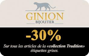 Logo : GINION BIJOUTIER