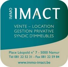 Logo : IMACT