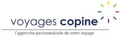 Logo : COPINE VOYAGES