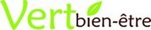 Logo : VERT BIEN-ÊTRE