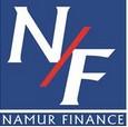 Logo : NAMUR FINANCES BANQUE & ASSURANCES