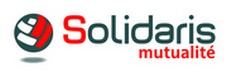 Logo : SOLIDARIS MUTUALITE
