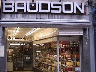 Vitrine : BAUDSON